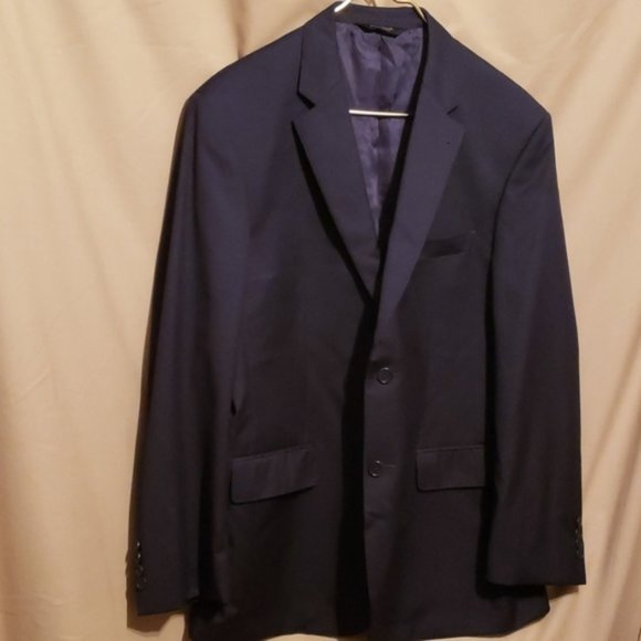 Jos. A. Bank Other - JOS. A. BANKS TAILORED FIT BLK SPORT COAT NO SZ